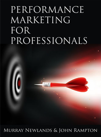 performance marketing book