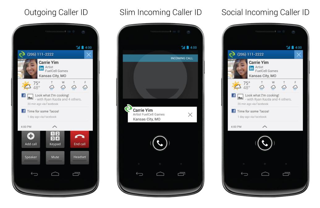 Current Caller ID App - Meet John Rampton - Entrepreneur