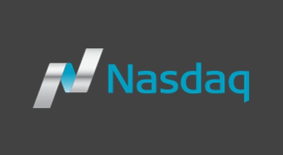 Image result for nasdaq logo