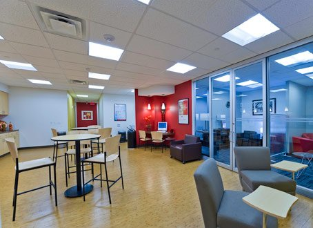 Good Co-Working Spaces in Palo Alto, California - Meet John