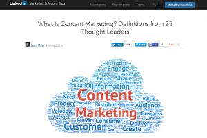 ContentMarketingDefinition