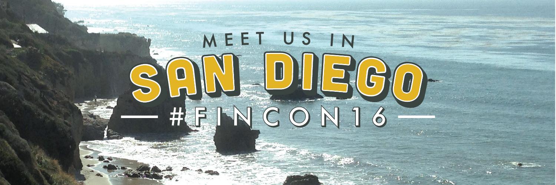 Fincon 2016 San Diego