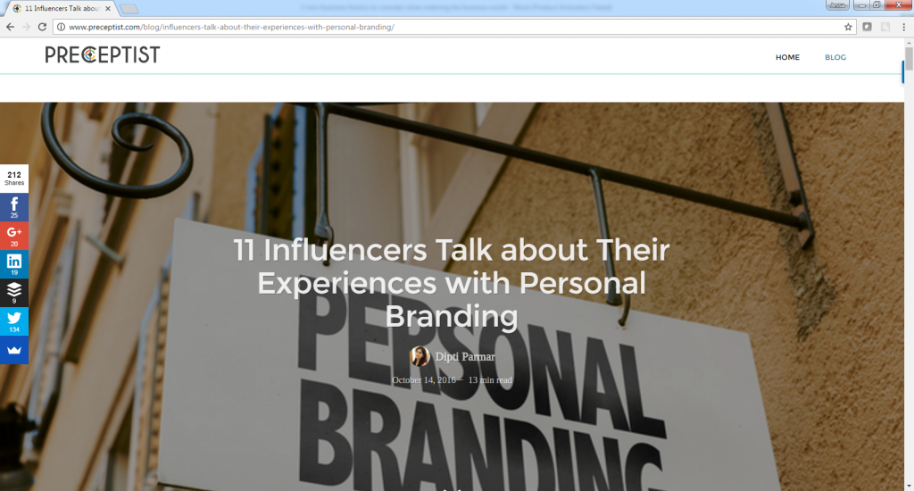 11-influencers-talk-about-their-experiences-with-personal-branding-with-john-rampton
