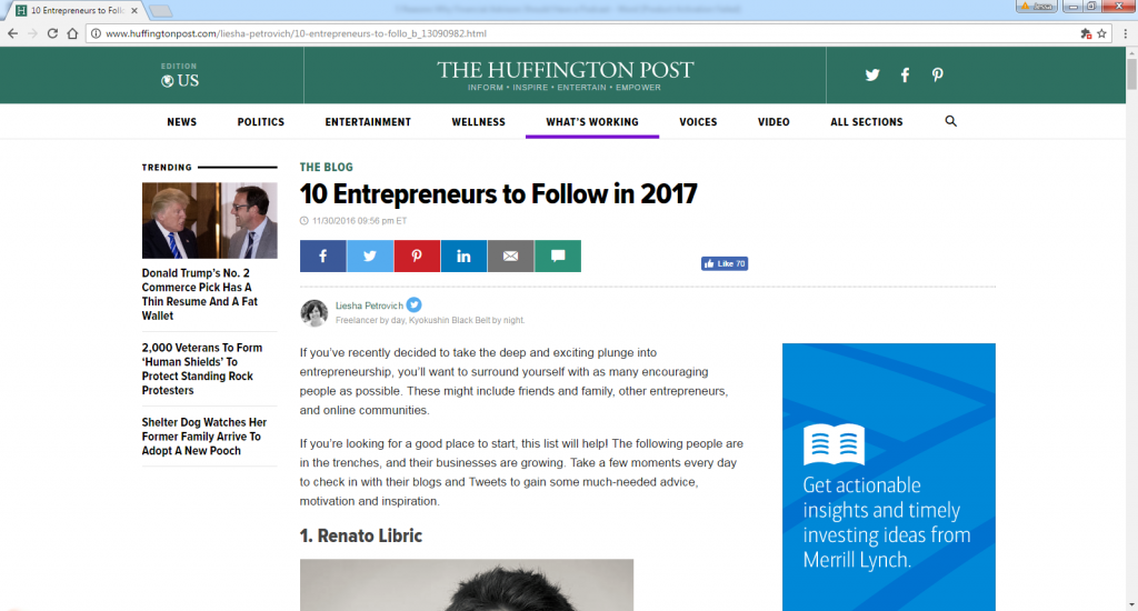 10-entrepreneurs-to-follow-in-2017-with-john-rampton