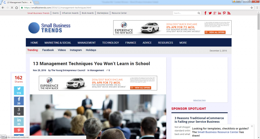13-management-techniques-you-wont-learn-in-school-with-john-rampton