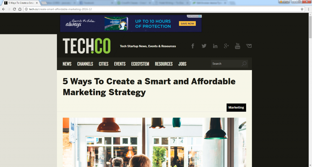 5-ways-to-create-a-smart-and-affordable-marketing-strategy-with-john-rampton